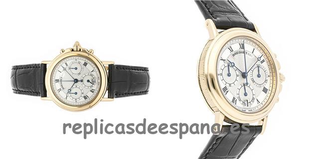 Calendario Patek Philippe ref.4936G Festival de solteros recomendado Replicas Relojes